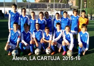LA CARTUJA-F.C.