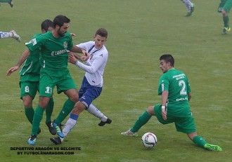 Deportivo Aragon Belchite