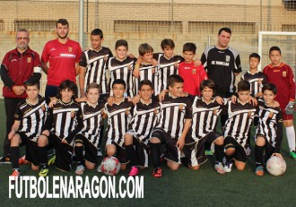 At. Ranillas Tercera Infantil