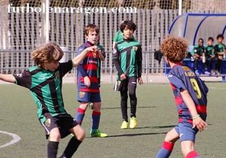 Benjamines Oliver El Gancho