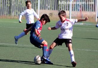 Benjamines Oliver Montecarlo