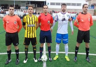 Borja Deportivo Aragon