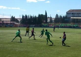 Cadete DH Stadium Casablanca