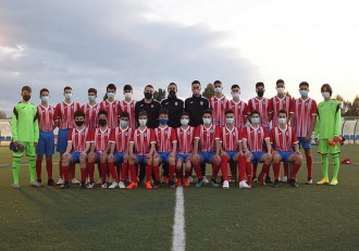 Cadetes Atletico Teruel