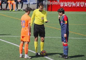 Cadetes Oliver Ebro