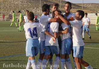 Cadetes Real Zaragoza
