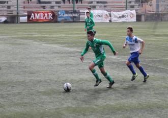 Cadetes Stadium Santa Isabel