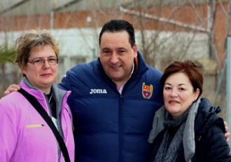 Clubs Oliver Union la Jota Vadorrey