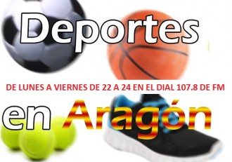 Deportes en Aragon