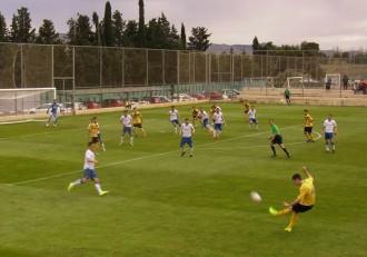 Deportivo Aragon Ejea