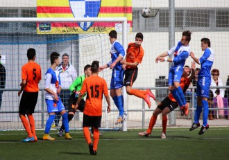 Ebro - Juventud