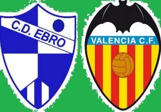 Ebro Valencia