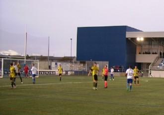 Ejea Deportivo Aragon