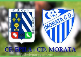 Epila - Morata