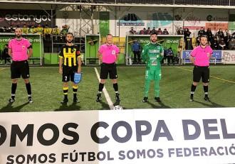 Epila Copa del Rey