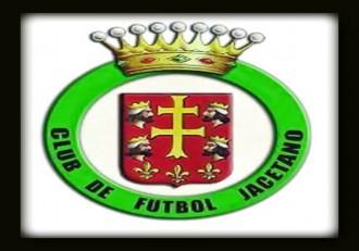 Escudo, JACETANO F.C.