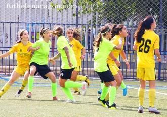 Futbol Femenino Aragonesa B - Calanda