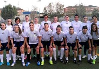 Futbol femenino futbol zaragoza