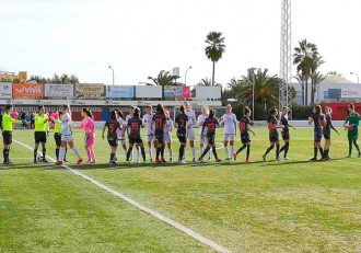 Futbol Femenino Mallorca Zaragoza