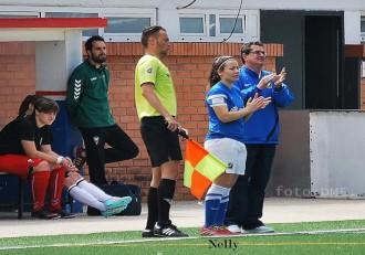 Futbol femenino NellyMaestro