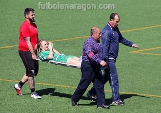 Futbol femenino Oliver Aurrera