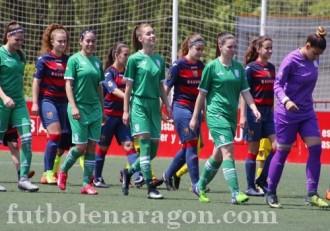 Futbol Femenino Oliver Stadium Casablanca