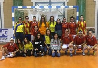 Futbol sala Zaragoza
