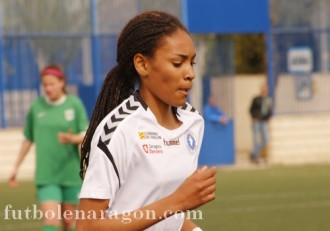 Futbol Femenino Salma Paracuellos