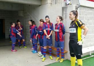 Futbol femenino Villanueva