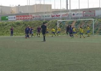 Futbol femenino Villanueva San Antonio