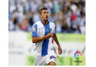 Huesca Borja Lazaro