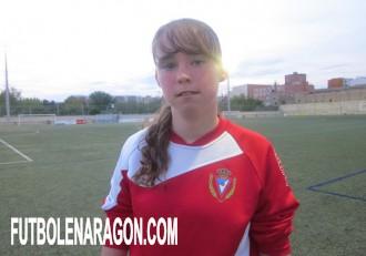 Infantil DH Escalerillas Sara Fernandez
