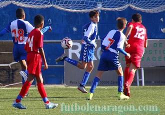 Infantiles Ebro - Escalerillas