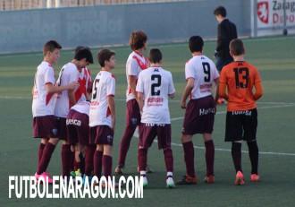 Infantiles Huesca