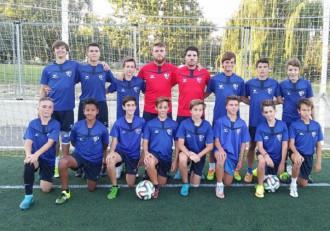 Huesca infantil