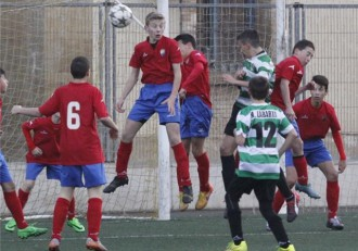 Infantiles Juventud Huesca