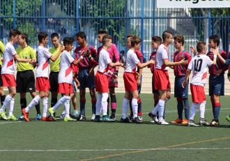 Infantiles Oliver Huesca