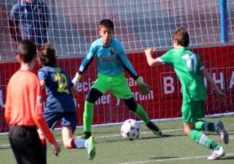 Infantiles Oliver Stadium Casablanca