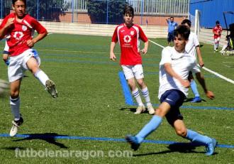 Infantiles Racing Zaragoza - Calatayud