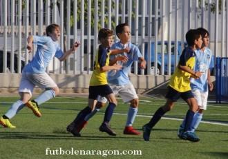 Infantiles Rey Fernando - La Muela
