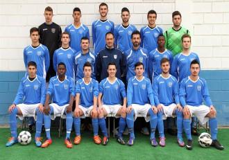 Juvenil-La Cartuja F.C.
