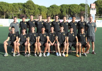 Juvenil Preferente Fraga A