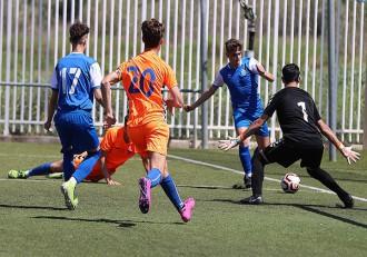 Juveniles Santo D Silos - Ebro