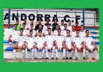 Juveniles Andorra
