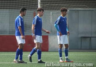 Juveniles Bajo Aragon Caspe