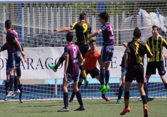 Juveniles Balsas Huesca