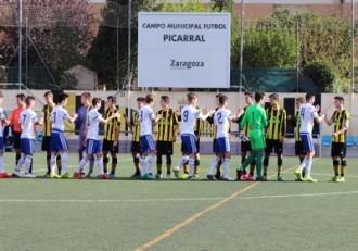 Juveniles Balsas Zaragoza