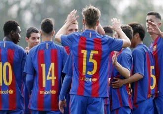 Juveniles Barcelona