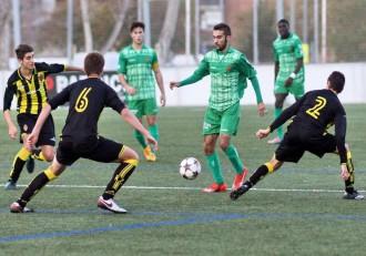 Juveniles Cornella Real Zaragoza