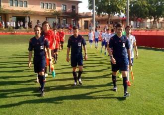 Juveniles DH Mallorca Zaragoza